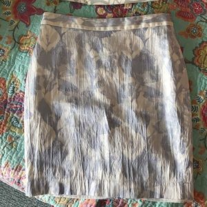 Banana Republic Skirt PETITE